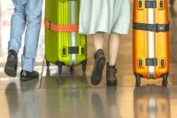 ニュース画像:航空券比較サイトの満足度調査、1位トラベルコ、2位スカイスキャナー