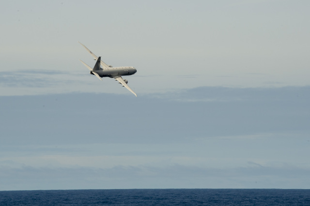ニュース画像 1枚目:P-8A