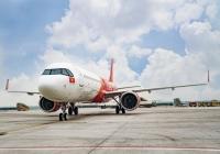 ニュース画像:ベトジェットエア、米子/ハノイ間で相互チャーター便を運航