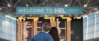 ニュース画像:ヘルシンキ空港、ターミナル2で出発案内スクリーンの利用を近く終了