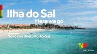 ニュース画像:TAPポルトガル航空、6月にポルト/サル線を開設 A319で週1便