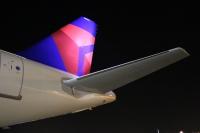 ニュース画像:デルタ航空、需要減退で日本路線を減便 3月7日から4月30日まで