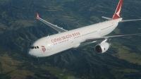 ニュース画像:キャセイドラゴン、徳島/香港線の季節定期便運航を3月7日までに短縮