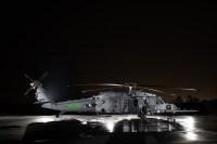 ニュース画像:シコルスキー、HH-60Wで2回目の低率初期生産契約を締結
