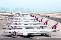 ニュース画像:カタール航空カーゴ、初の747-400貨物機を導入へ チャーター便運航