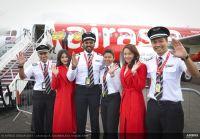ニュース画像:エアアジア・インディア、IATA運航安全監査プログラム認証を取得