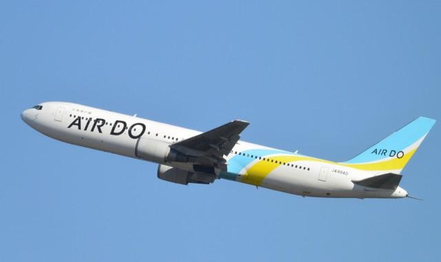 ニュース画像 1枚目:AIRDO イメージ