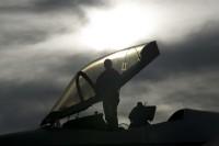 ニュース画像 3枚目:デビスモンサン空軍基地で訓練中の様子
