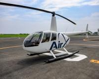 ニュース画像:プリンスホテル、AirXと協同で東京/箱根間のヘリ輸送サービスを実施