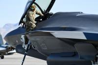 ニュース画像:高度なメンテナンスシステムで高められるF-35Aの信頼性