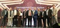 ニュース画像:カタール航空カーゴ、インドのSTATタイムズアワード賞を受賞
