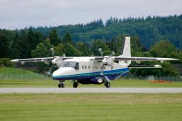 ニュース画像 1枚目:新中央航空のドルニエ228