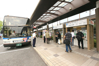 ニュース画像:岡山桃太郎空港リムジンバス、3月11日から一部運休 羽田線減便で