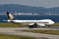 ニュース画像:シンガポール航空カーゴ、高品質貨物「スルークール」を関西などにも拡大