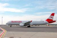 ニュース画像:オーストリア航空、ヴェネツィア、ボローニャ、ミラノ線を一時運休