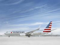 ニュース画像:アメリカン航空、全路線で変更手数料を一部無料にする特別対応
