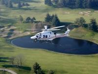 ニュース画像:アグスタウェストランド、AW169でEASAの型式証明を取得