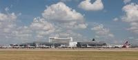 ニュース画像:ダラス空港、国際空港評議会の地域別の空港サービス品質出発賞を受賞
