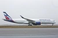 ニュース画像:アエロフロート、A350-900初号機を運航開始 関西線にも投入予定