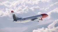 ニュース画像:ノルウェイジャン、米入国制限で4,000便以上を運休 一時解雇も検討