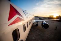 デルタ航空、アメリカ/ヨーロッパ路線を大幅に減便へ 米入国規制での画像