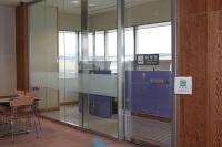 ニュース画像:大館能代空港、3月23日から旅客ターミナルビル内が全面禁煙に