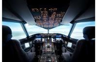 ニュース画像:羽田空港にシミュレーター体験施設「LUXURY FLIGHT」が登場