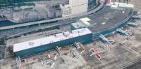 ニュース画像 2枚目:マカオ国際空港 旅客ターミナルビル南側拡張イメージ