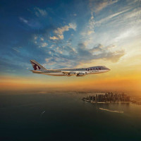 ニュース画像:カタール航空、会員ステータスの最大6カ月間の延長を発表 新型コロナで