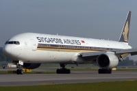 ニュース画像:シンガポール航空、5月末までの旅行分で再予約手数料を免除