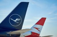 ニュース画像:オーストリア航空、3月19日から全便を一時運休 3月28日まで