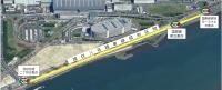 ニュース画像:羽田空港、環状八号線で一部の車線規制を解除 上り線の蒲田方面で
