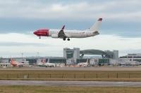 ニュース画像:ノルウェイジャン、フライト85%削減 7,300人を一時解雇へ