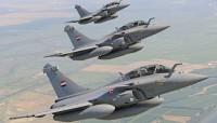 ニュース画像 1枚目:エジプト空軍のラファール