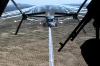 ニュース画像 2枚目:MV-22Bがチャフとフレアを発射