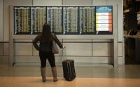 ニュース画像:シアトル タコマ国際空港、新型コロナで一部店舗が営業短縮・休止