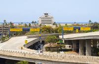 ニュース画像:ハワイ州知事、30日間は「来ないで」 定期便にも影響か