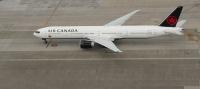 ニュース画像:エア・カナダ、4月の国際線は東京やパリなど6路線のみを運航へ
