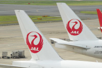 ニュース画像:JAL、5月31日まで国際線で運休・追加減便 計60路線4,712便