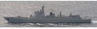 ニュース画像:海自P-3C、中国海軍艦艇の宮古海峡通過と東シナ海への進出を確認