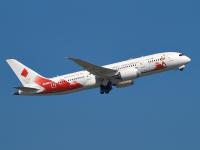 ニュース画像:特別輸送機「JA837J」、JL2020便で松島基地へ