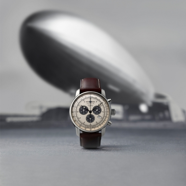 ドイツの腕時計「ツェッペリン」、3月20日に日本限定モデル発売 ...