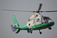 ニュース画像:東北エアサービス、仙台や山形に勤務する回転翼航空機の整備士を募集