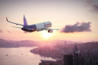 ニュース画像:香港エクスプレス、3月23日から4月30日まで全便運休