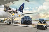 ニュース画像:サウディア・カーゴ、全ての貨物便の運航を継続 物流をサポート