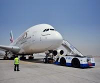 ニュース画像:エミレーツ、25日までに大部分の旅客便を運休 従業員給与の削減も