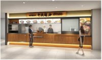 ニュース画像:新千歳空港、国内線2階に「道産和牛専門店 牛美道」が開店 3月26日
