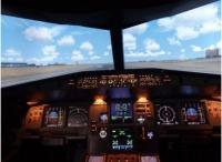 ニュース画像 1枚目:航空科学博物館 シミュレータは引き続き中止