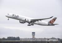 ニュース画像:フィジー・エアウェイズ、シンガポール・香港線も運航を停止