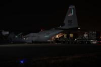 ニュース画像:アメリカとロシア空軍、イタリアに輸送機派遣 新型コロナウィルス対策